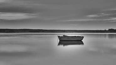 Images en noir et blanc - Louis Bourdon photographe